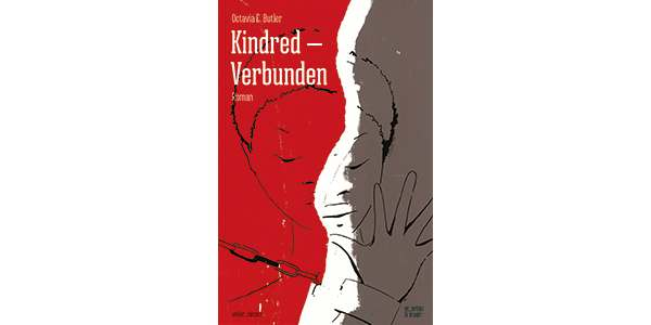 Rezension zum kindred Buch