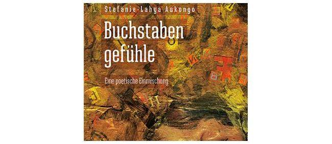 """Poesie von Lahya bei """"Angekommen"""""""