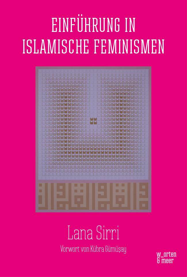 islamische feminismen auflage 2 cover produktseite 20200626