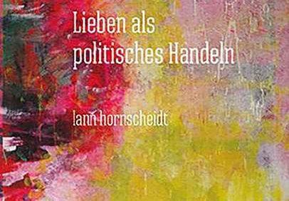 THF Berlin | Lesung Lann Hornscheidt