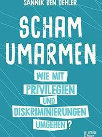 Kommune Waltershausen | Lesung Scham umarmen