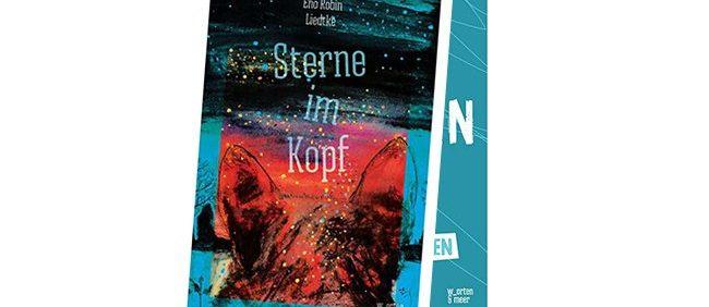 """Lesungen von """"Scham umarmen"""" und """"Sterne im Kopf"""""""