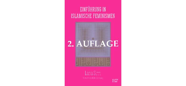 cover neuauflage-islamische-feminismen 650x300 2.-auflage 20200616